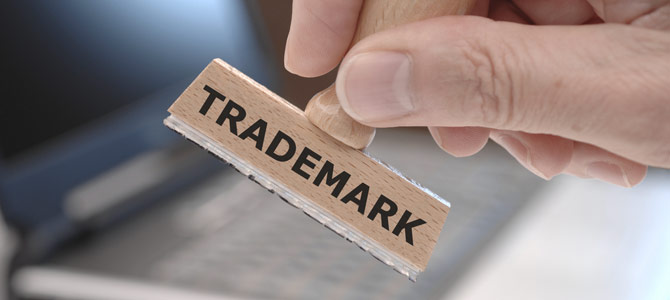 Kako registrirati blagovno znamko?