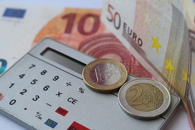 Vodenje računa - stroški