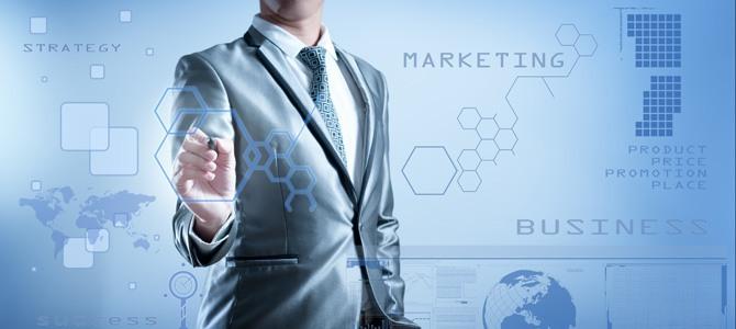Poslovna uspešnost na spletu