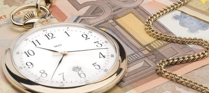 Kakšna je danes vloga denarja?