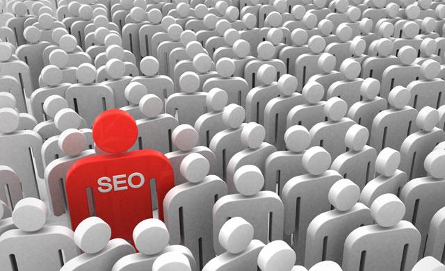 Cilj optimizacije spletne strani