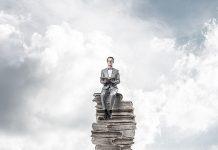 Knjige o podjetništvu