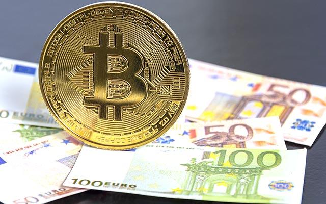 Prihodnost Bitcoina